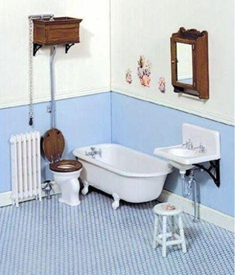 Picture of Chrysnbon Bathroom Kit F-230