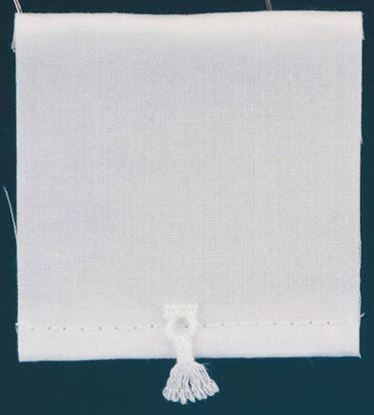 Picture of Dollhouse Window Shade