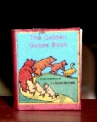 Picture of The Golden Goose Book Digital Download