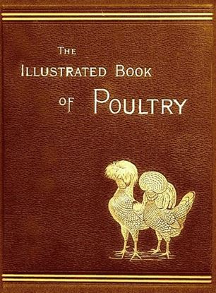 Picture of The illustrated book of poultry Digital Download