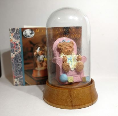 Picture of Raikes Collectibles Miniature Bears Chelsea