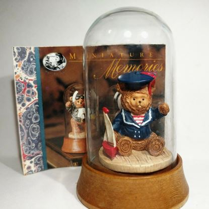 Picture of Raikes Collectibles Miniature Bears Christopher
