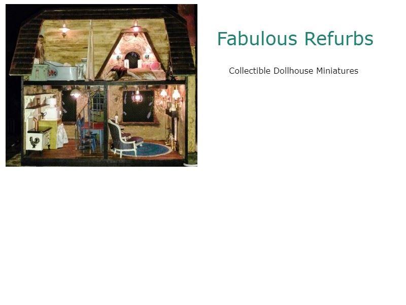 Fabulous Refurbs