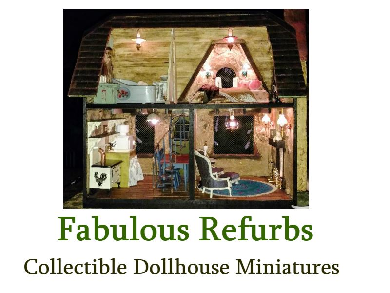 Fabulous Refurbs