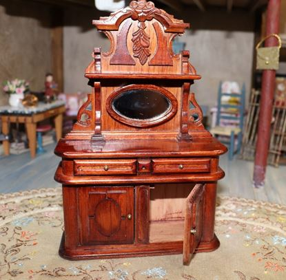 Picture of Dollhouse Sideboard / Buffet