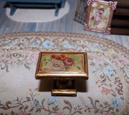 Picture of Miniature Side Table