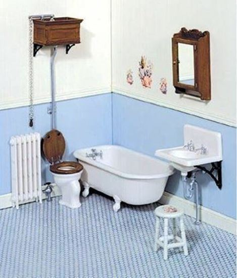 Picture of Chrysnbon Bathroom Kit F-230