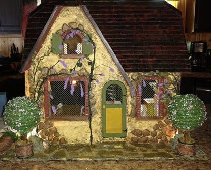 Picture of Dollhouse Cottage