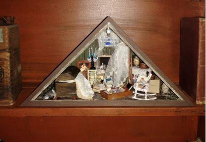 Picture of The Attic Room Box