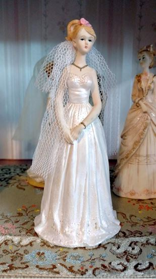 Picture of Polystone Bride