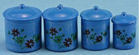 Picture of Miniature Canister Set
