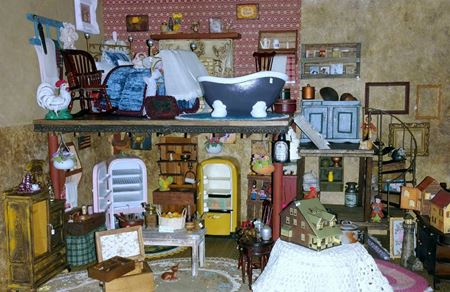 Picture for category All Dollhouse Items