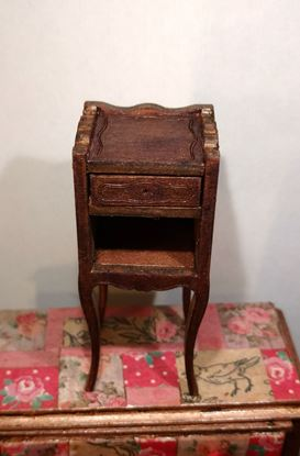 Picture of Ruth's Dollhouse Side Table