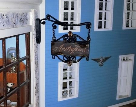 Picture for category Dollhouse Signs & Photos
