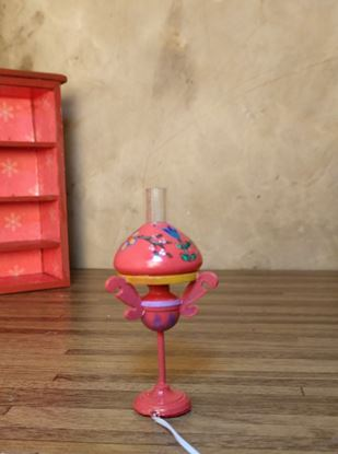 Picture of Dollhouse Lamp
