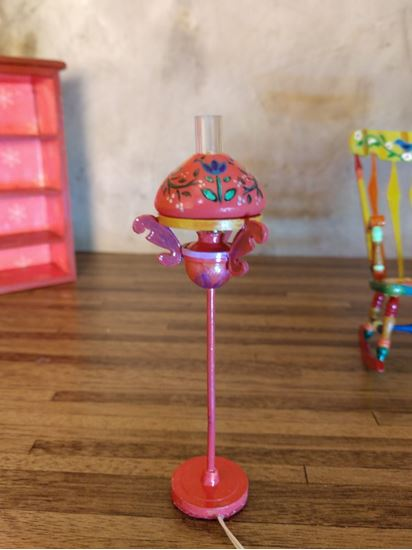 Picture of Dollhouse Floor Lamp