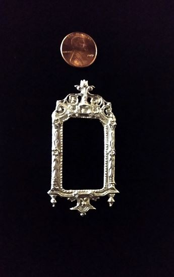 Picture of Miniature Metal Picture Frame 463