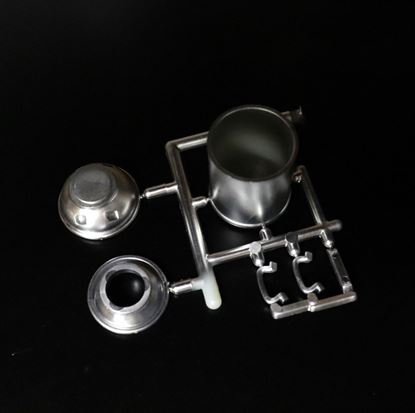 Picture of Miniature Chrysnbon Milk Can Kit