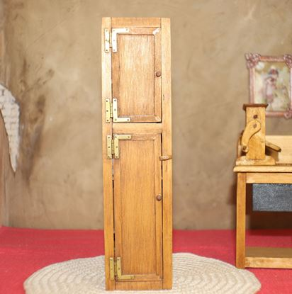 Picture of Miniature Kitchen Pantry Cabinet