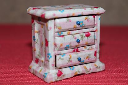 Picture of Dollhouse Night Stand