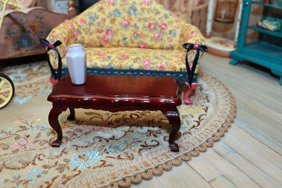 Picture of Dollhouse Coffee Table