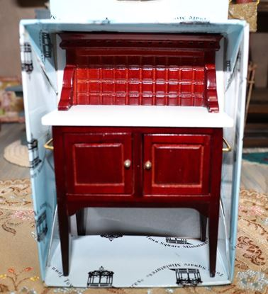 Picture of Dollhouse Buffet