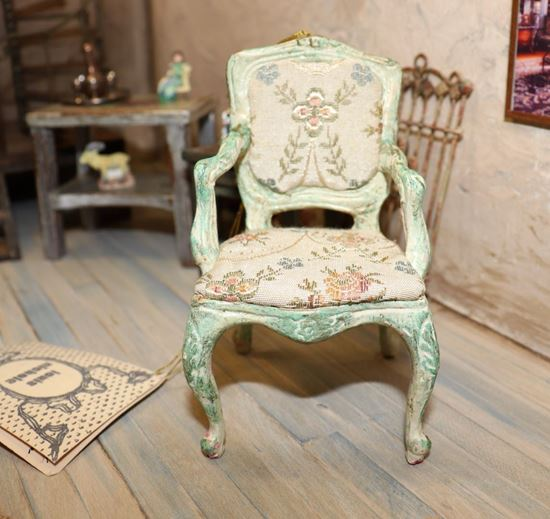 Picture of Louis Nichole Chair Ornament